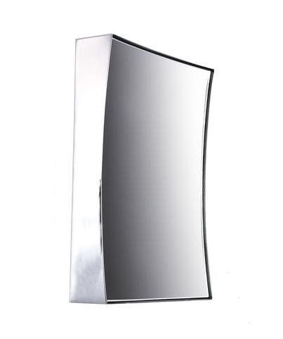 Espejo rectangular ventosa