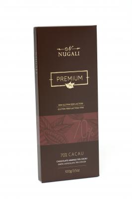 Chocolate 70% cacau