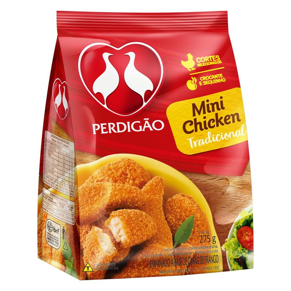 Mini chicken tradicional