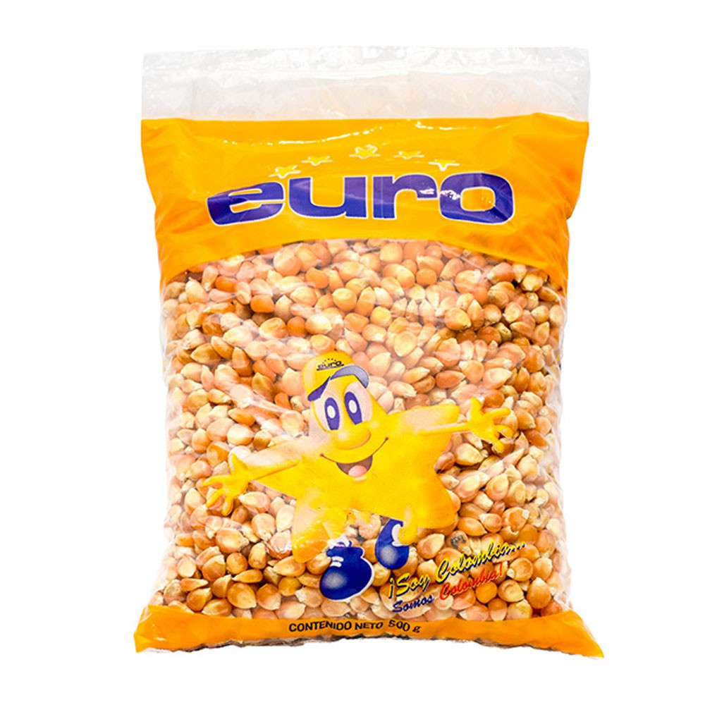 Maiz pira