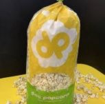 Popcorn klassic kettle