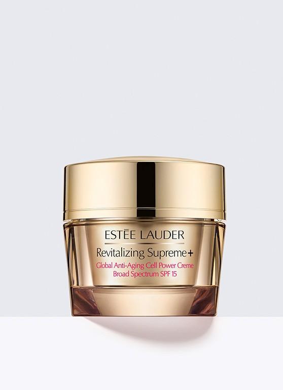Crema de rostro antiedad Revitalizing Supreme+ spf15 50 ml
