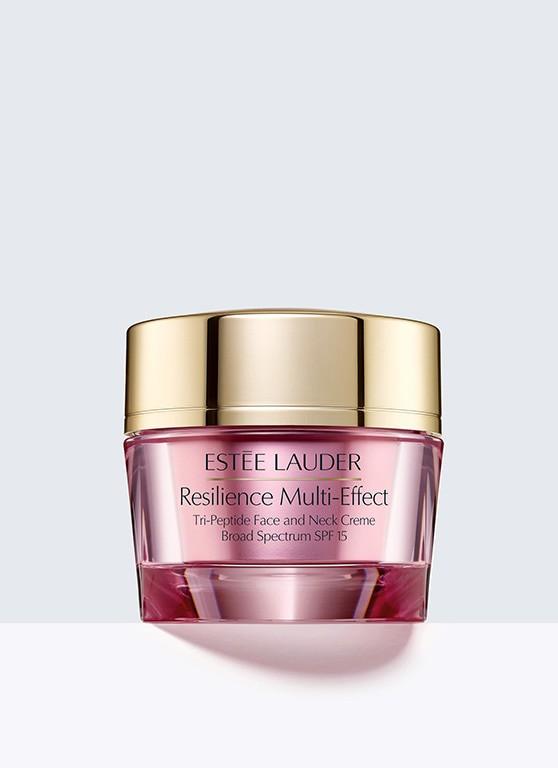 Crema de rostro Resilience Multi Effect Firming /Lifting spf 15, piel seca 50 ml