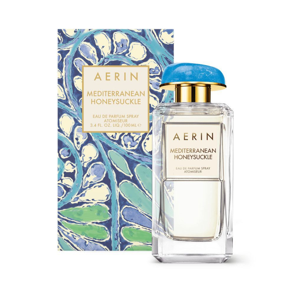Perfume Mediterranean Honeysucle 100 ml