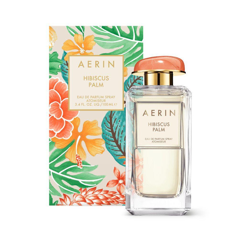 Perfume Hibiscus Palm 100 ml
