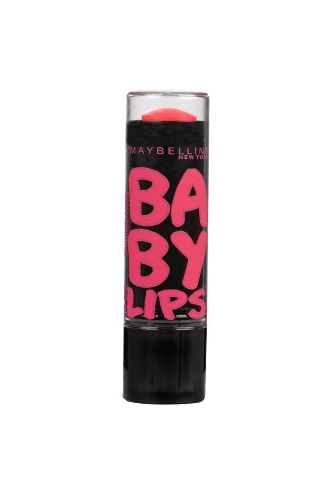 Bálsamo labial Baby Lips 95