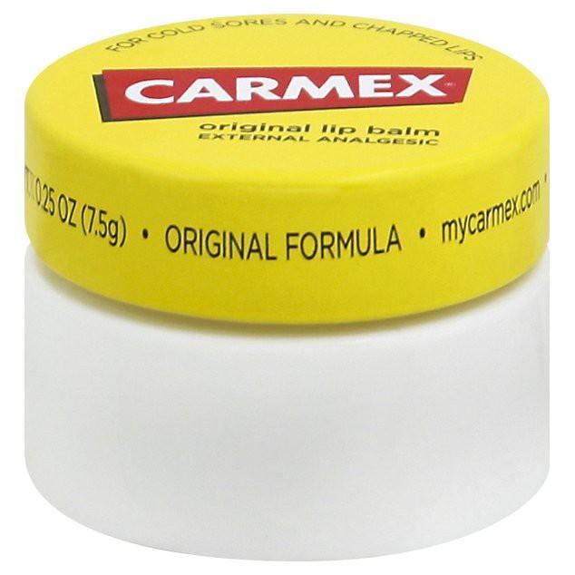 Medicated Lip Balm Jar 0.3 oz