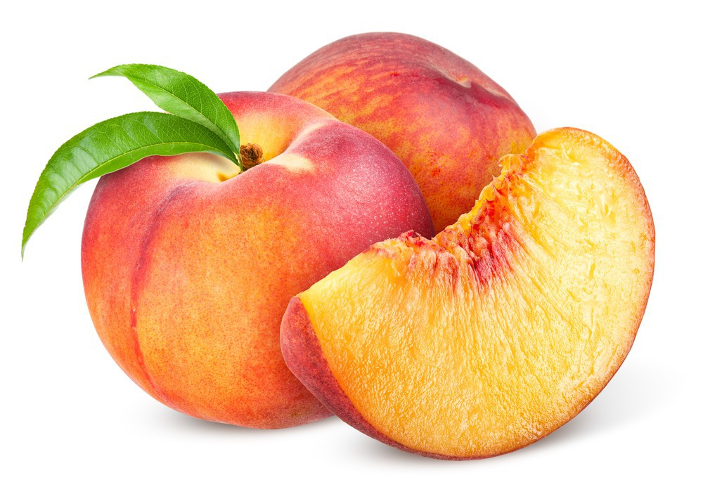 Peaches 1 peach