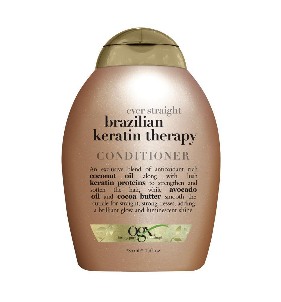 Acondicionador Brazilian Keratin