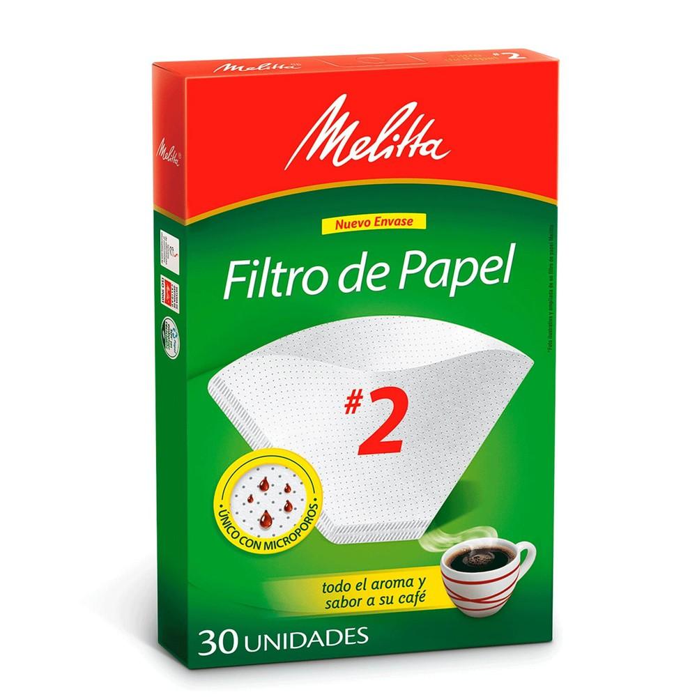 Filtro para café