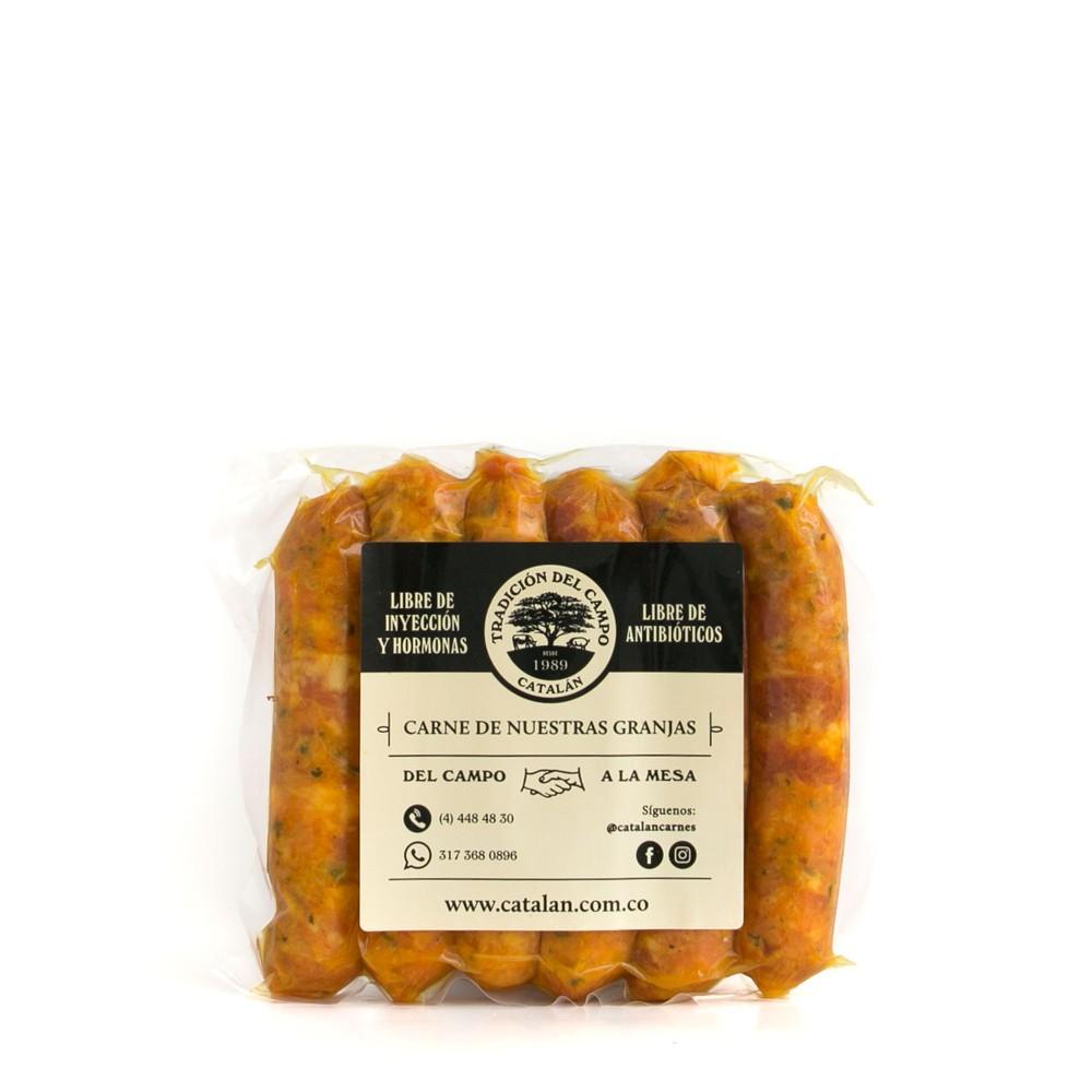 Chorizo antioqueño 450 g