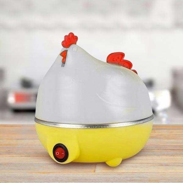 Hervidor de huevos egg cooker