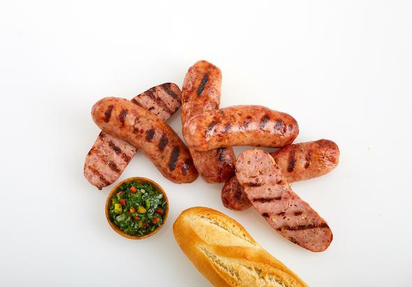 Argentinian style sausage 1 LB