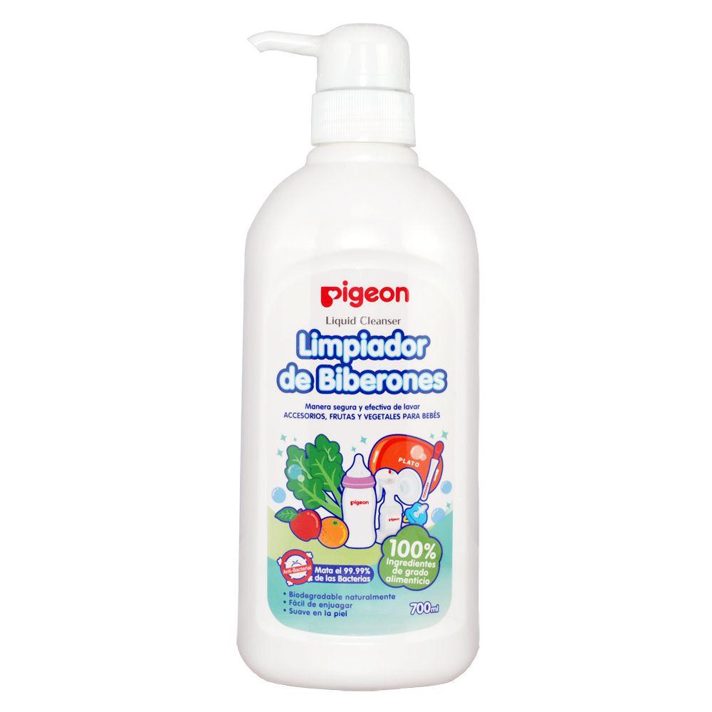 Limpiador Biberones
