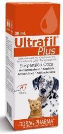 Ultrafil plus 20 ml