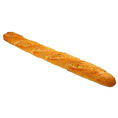 French baguette 1 CT