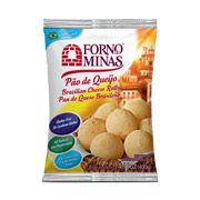 Pan de queso brasileño Bolsa 400 g