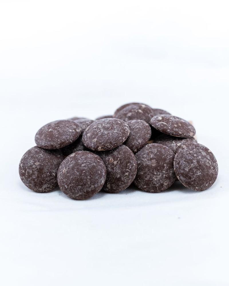 Chocolate semi amargo a granel