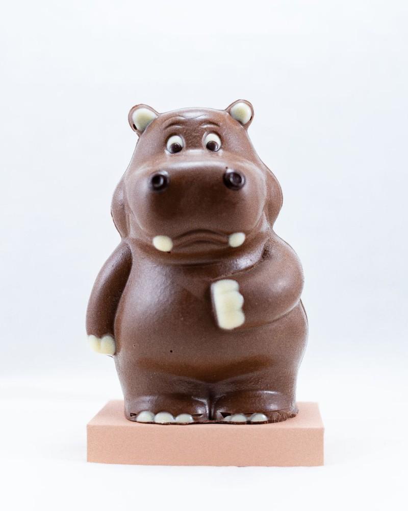 Hipo de chocolate