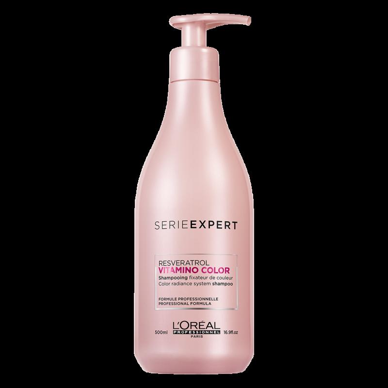 Shampoo vitamino color 500ml
