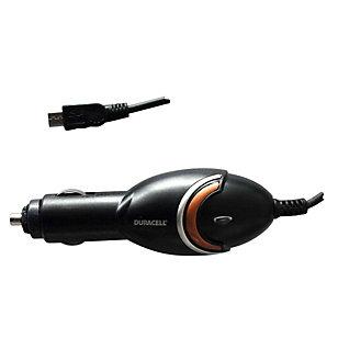 Cargador 12 Volts Micro Usb