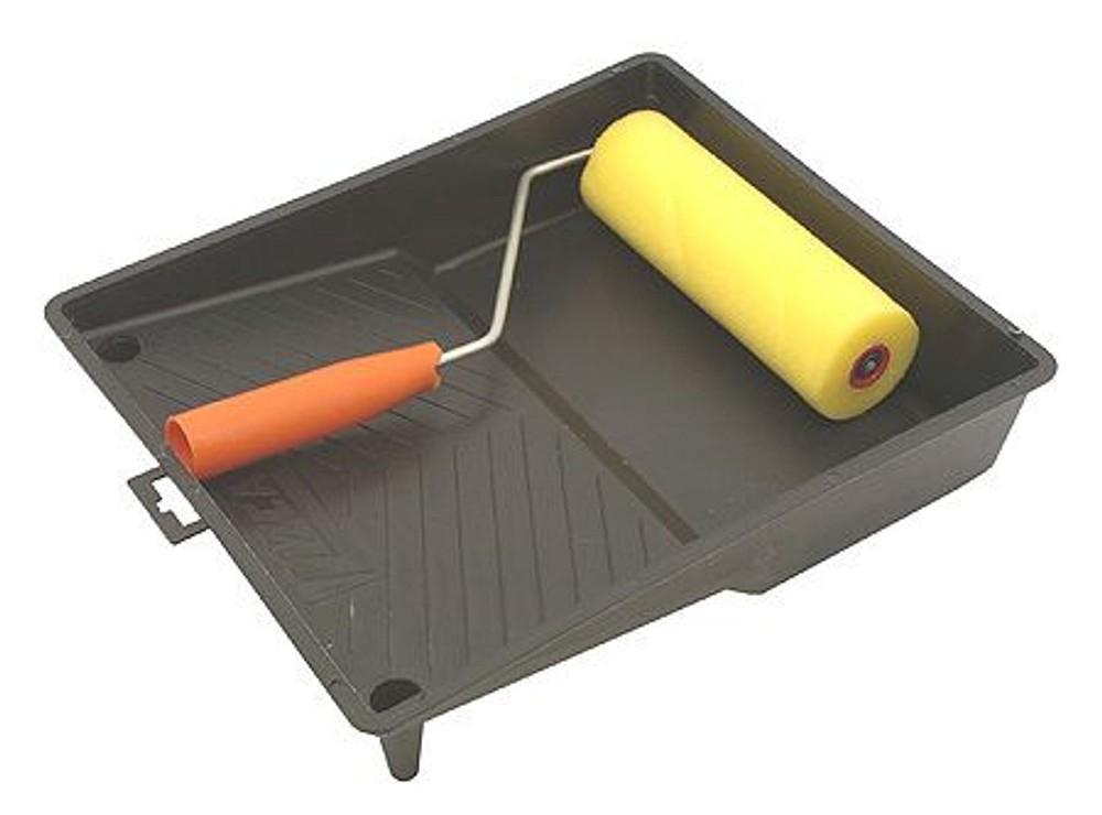 Set herramientas de pintura