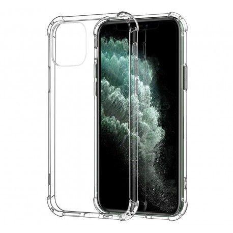 Carcasa transparente iphone 11 1 Unidad