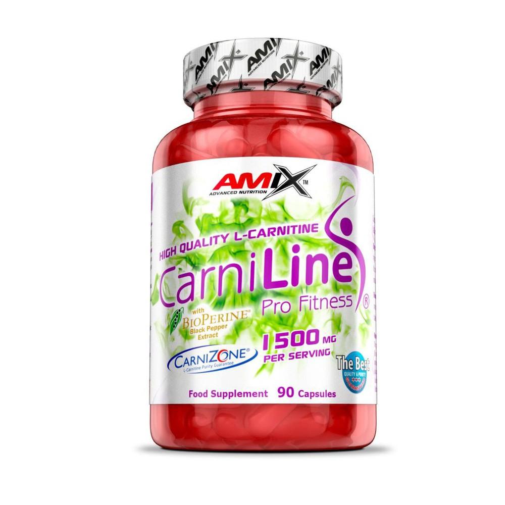 Carniline pro fitness