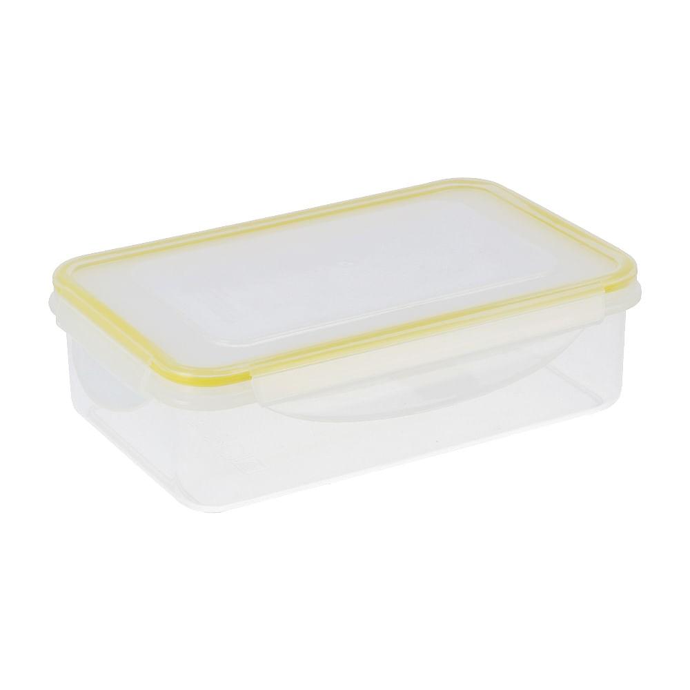 Contenedor Alimentos Plástico 800 Ml