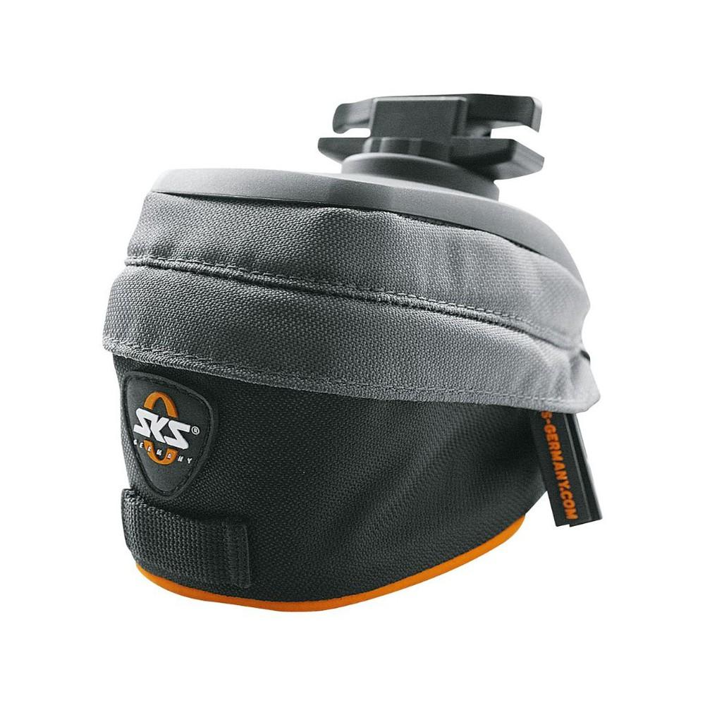 Bolso para sillín de bicicleta race bag XS