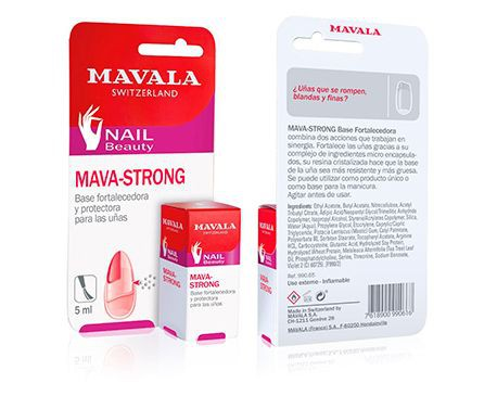 Mava-strong Frasco 5ml