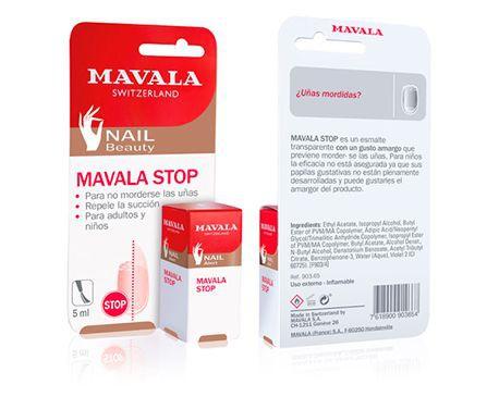 Mavala stop Frasco 5ml