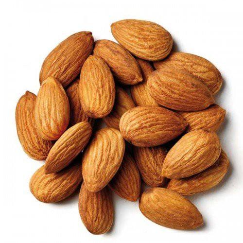 Organic almonds 454 g