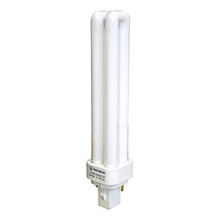 Ampolleta fluorescente compacta 2 pin 26W