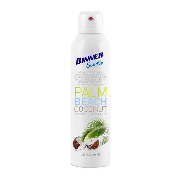 Ambientador scents palm beach coconut 220 ML