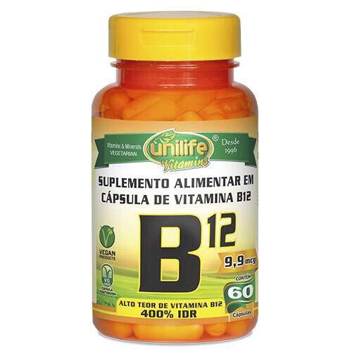 Vitamina b12 unilife