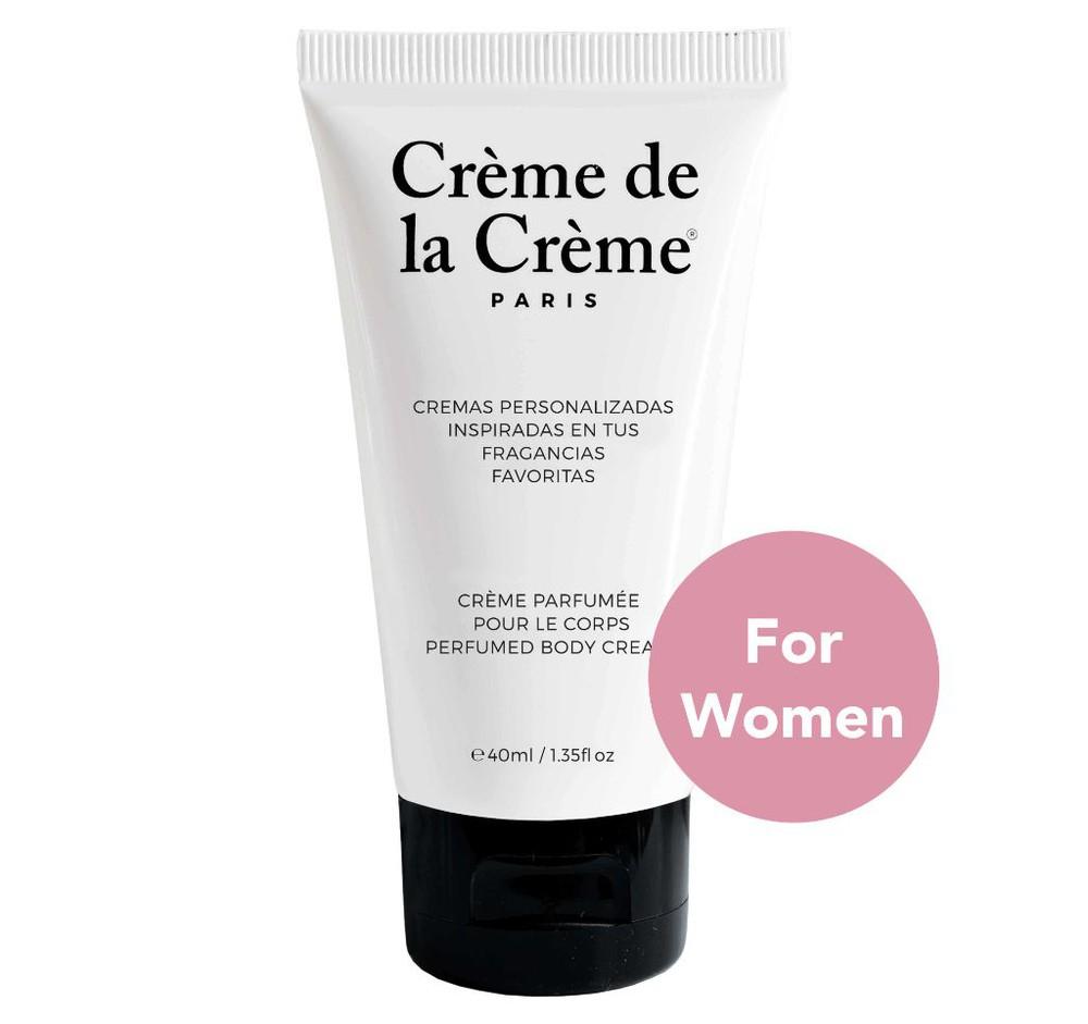 Crema inspirada en 212 sexy for women by carolina herrera 40ml