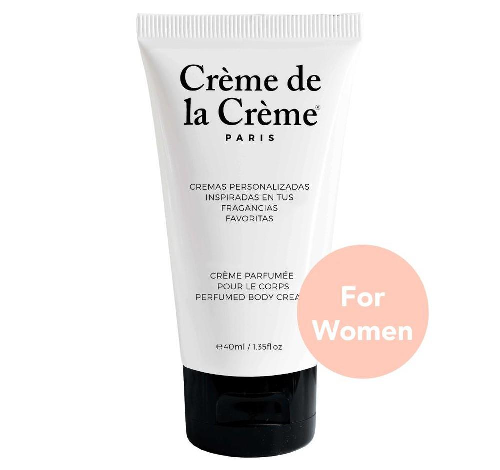Crema inspirada en coco mademoiselle for women by chanel 40ml