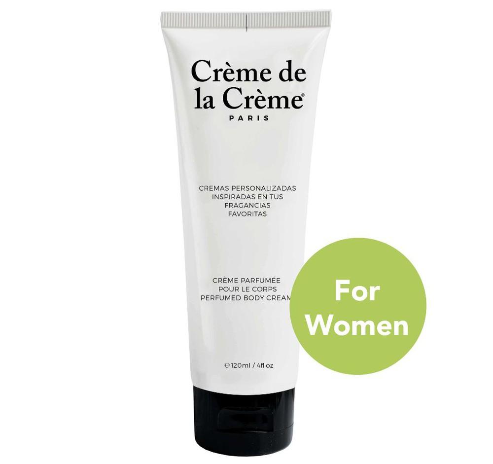 Crema inspirada en be delicious for women by donna karan dkny 120ml