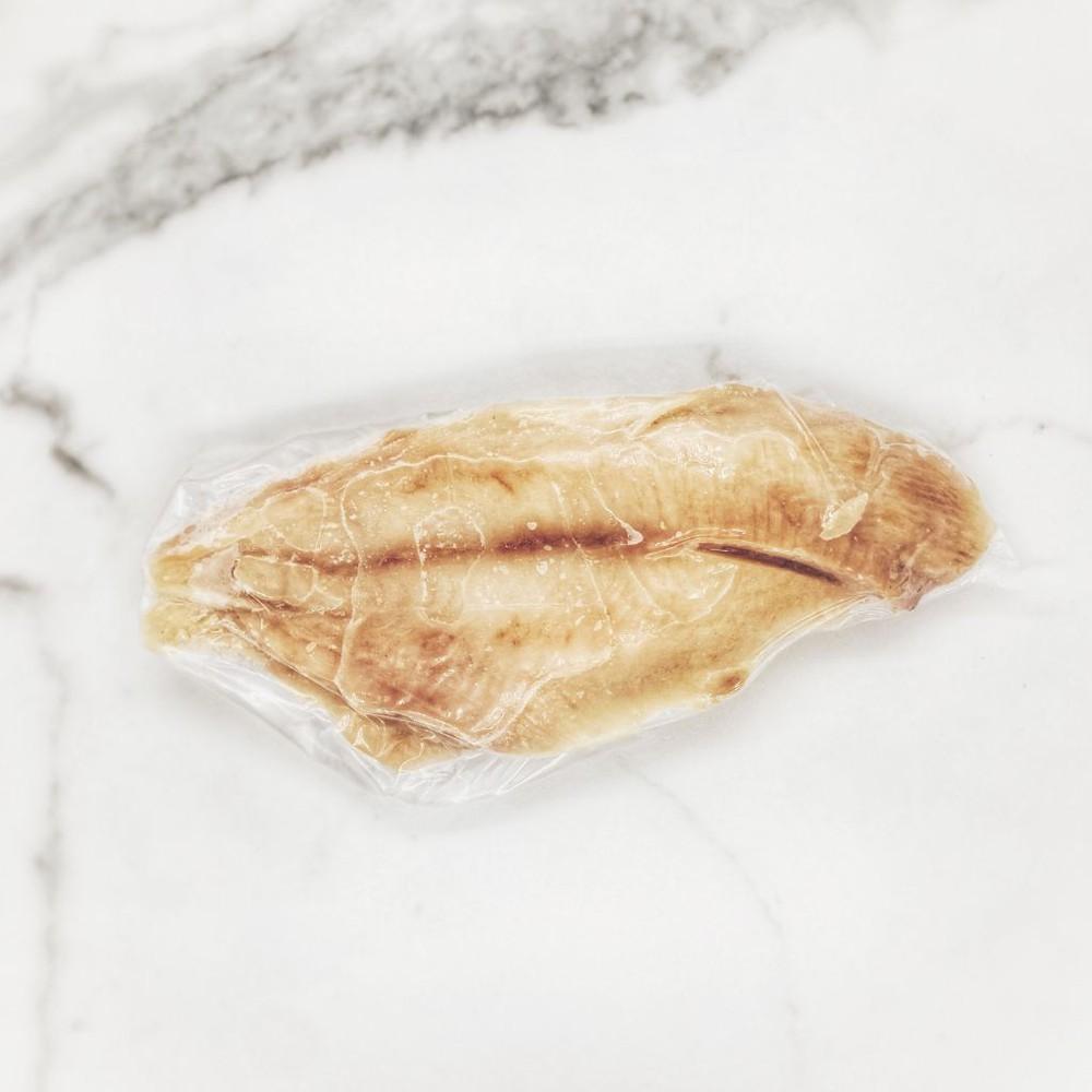 Filetes de reineta
