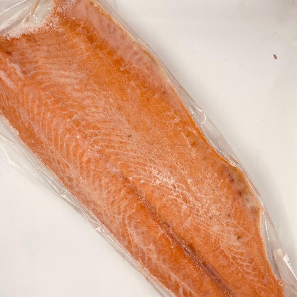 Filete salmón standar