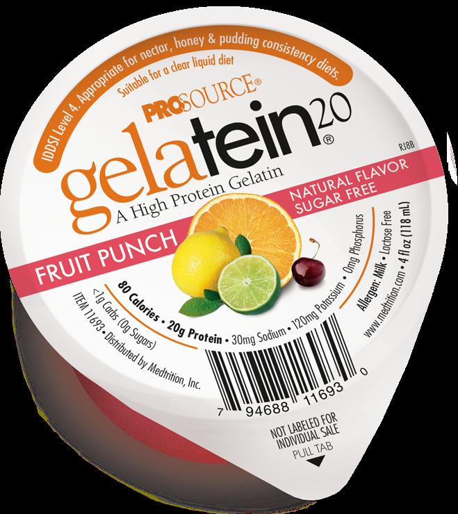 Gelatein 20