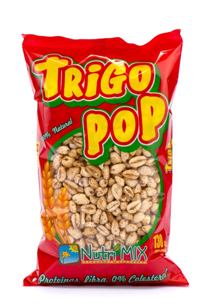 Trigo pop