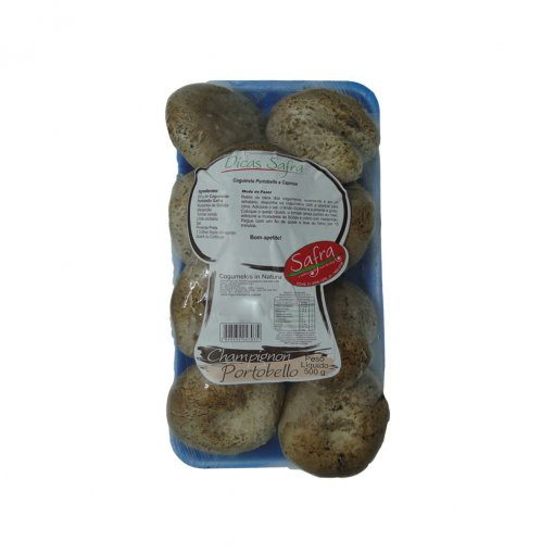Champignon portobello Safra 500g