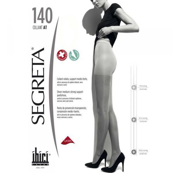 Panty ibici segreta 140 talla 1