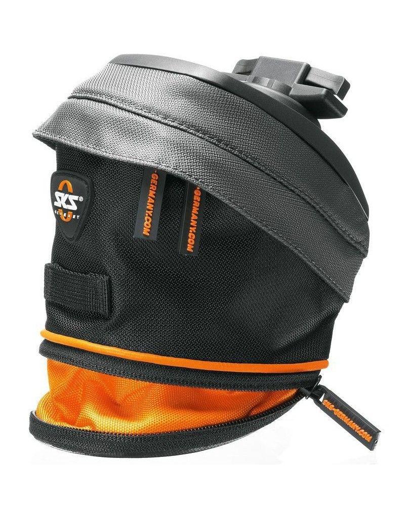 Bolso para sillín de bicicleta sks race bag m