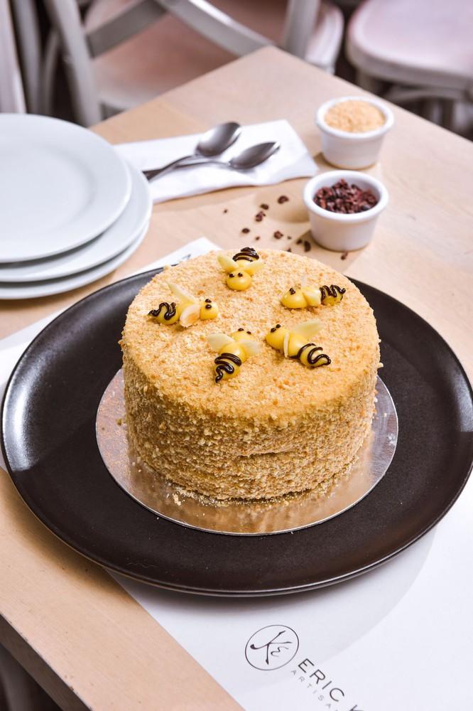 Torta medovik 240 gr