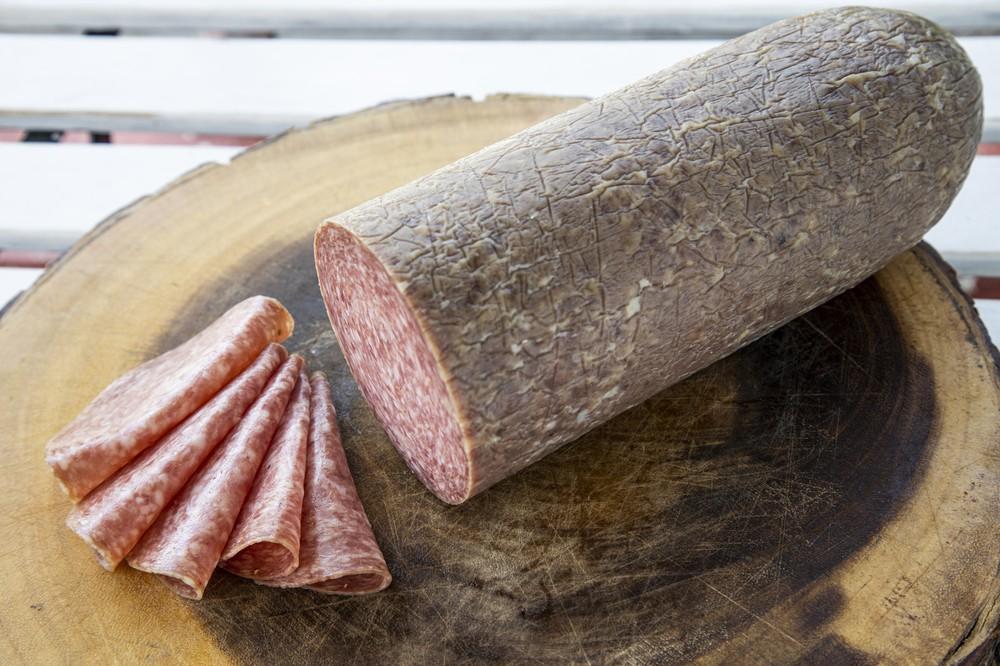 Genova salami