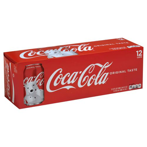 Classic Soda 12 x 12 fl oz