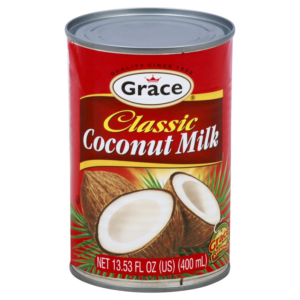 Classic Coconut Milk 13.5 oz